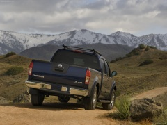 nissan frontier pic #55425
