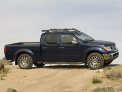 nissan frontier pic #55426
