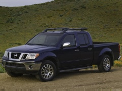 nissan frontier pic #55428