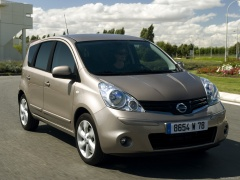 nissan note pic #58725