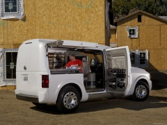 nissan nv2500 concept pic #59965