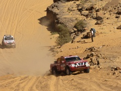 Navara Rally photo #60707