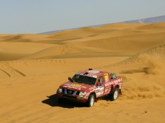 Navara Rally photo #60708