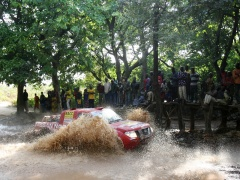 Navara Rally photo #60710