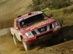 Navara Rally photo #60711