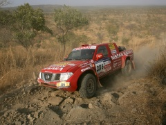 Navara Rally photo #60712