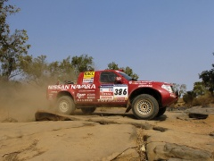 Navara Rally photo #60714