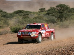 Navara Rally photo #60715