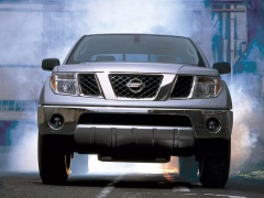 nissan frontier pic #6595