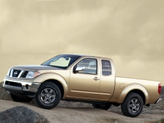 nissan frontier pic #6600
