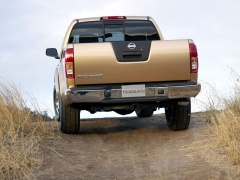 nissan frontier pic #6601