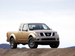 nissan frontier pic #6603
