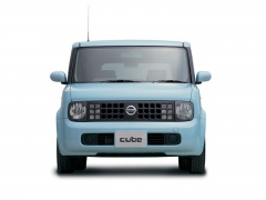 nissan cube pic #6678