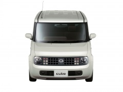 nissan cube pic #6679