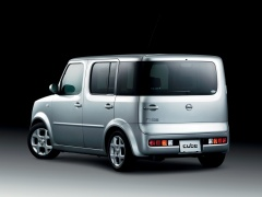 nissan cube pic #6681