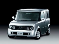 nissan cube pic #6682