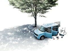 nissan cube pic #6683
