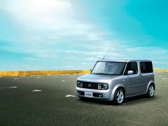 nissan cube pic #6684