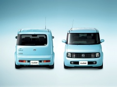 nissan cube pic #6685