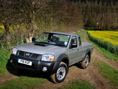 nissan np300 pic #66946