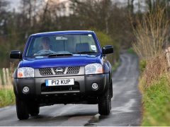 nissan np300 pic #66951
