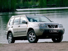 X-Trail photo #6703