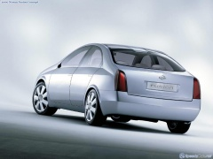 nissan fussion pic #6724