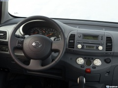 nissan micra pic #6836