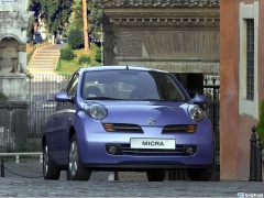 nissan micra pic #6838