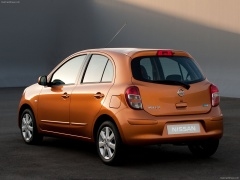 nissan micra pic #72371