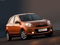 nissan micra pic #72373