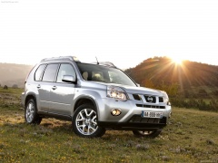 X-Trail photo #75077