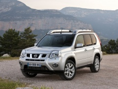X-Trail photo #75078