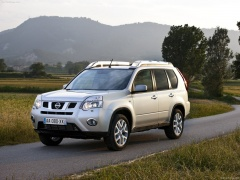 X-Trail photo #75080