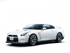 nissan gt-r pic #76319
