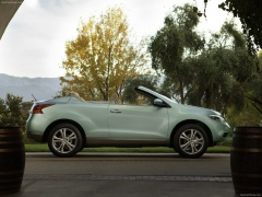 nissan murano crosscabriolet pic #77019