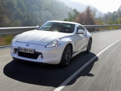 nissan 370z gt edition pic #78604