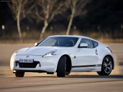 nissan 370z gt edition pic #78605