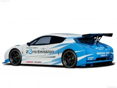 nissan leaf nismo rc concept pic #80241