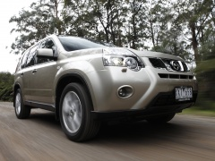 X-Trail photo #96735