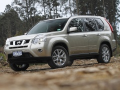 X-Trail photo #96738