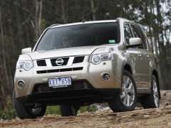 X-Trail photo #96739