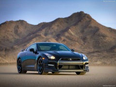 nissan gt-r pic #98768