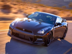 nissan gt-r pic #98773