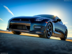 nissan gt-r pic #98777