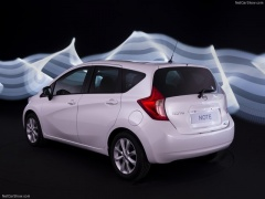 nissan note pic #99130