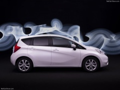 nissan note pic #99132