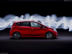 nissan note pic #99133