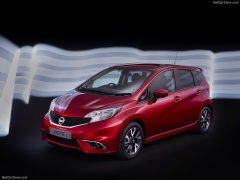 nissan note pic #99134
