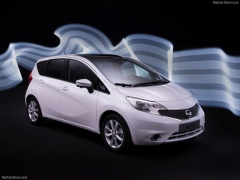 nissan note pic #99135